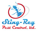 Sting-Rey Pest Control, ltd.